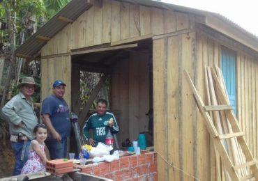 MFC Imbaú: MFC Solidário
