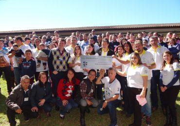 MFC Imbaú: Premiação