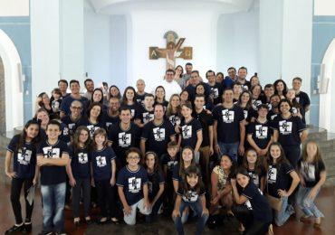 MFC Marialva: Semana Nacional da Família