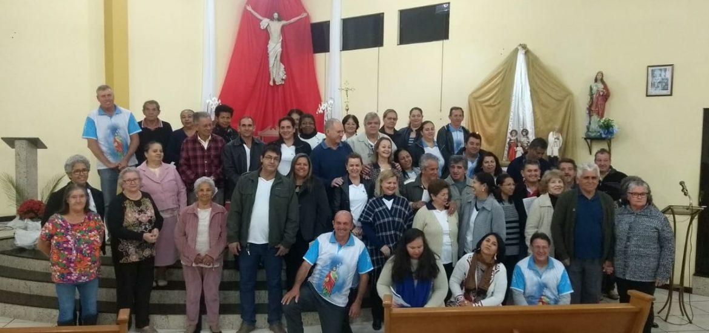 MFC Santo Antônio da Platina: Semana Nacional da Família