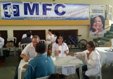 MFC Santo Antônio da Platina: MFC Solidário