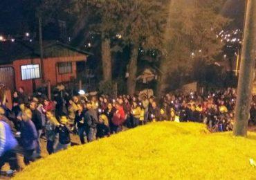 MFC Castro: Semana Nacional da Família