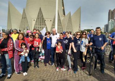 MFC Maringá: Semana Nacional da Família