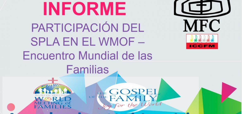 MFC Nacional: Informe WMOF