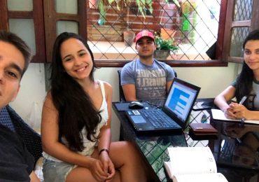 MFC Macapá: Reunião Administrativa