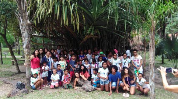 MFC Maranhão: Passeio