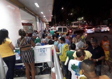 MFC Belém: Entrega de Sopa