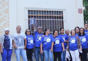 MFC Vitória da Conquista: Almoço Comemorativo 50 Anos