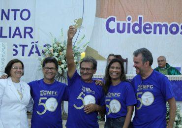 MFC Vitória da Conquista: Missa em Ação de Graças aos 50 Anos