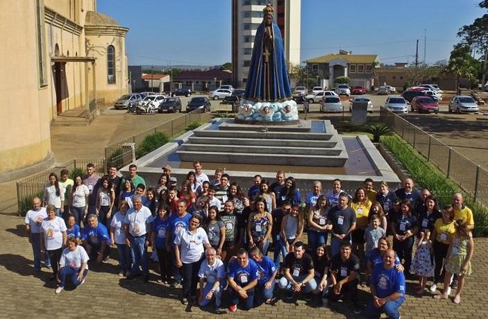 MFC Astorga: Encontro de Namorados