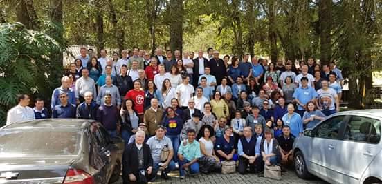 MFC Paraná: 39ª Assembléia do Povo de Deus da CNBB- Regional Sul 2