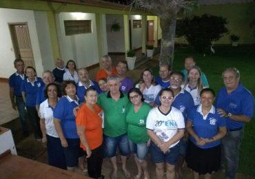 MFC Campo Grande: Projeto Reverdecer