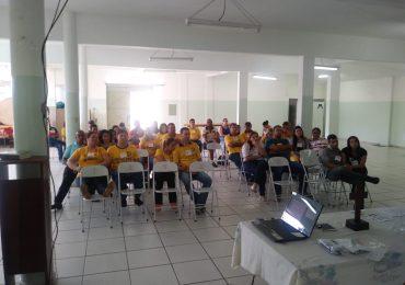 MFC Londrina: Abastecimento