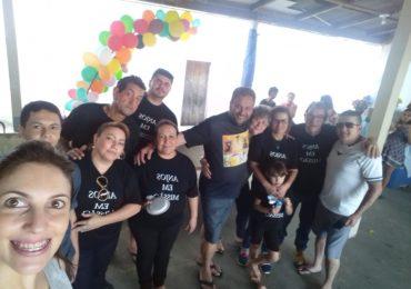 MFC Telêmaco Borba: MFC Solidário