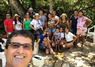 MFC Rondonópolis: Confraternização de 2018