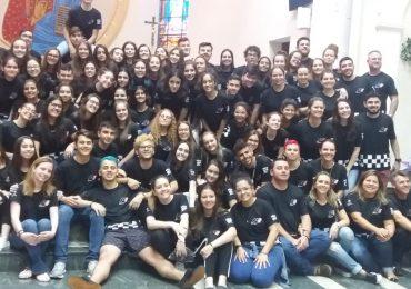 MFC Arapongas: Encontro de Adolescentes e Jovens