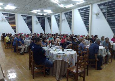 MFC Nova Esperança: Nova Coordenação