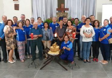 MFC Vitória da Conquista: Última Reunião do Colegiado
