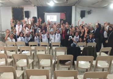 MFC ABC: Escola de Líderes