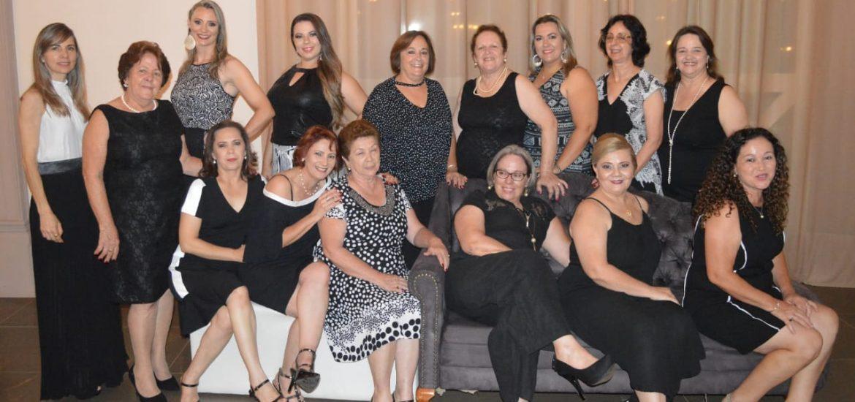 MFC Santo Antônio da Platinha: Jantar Dançante