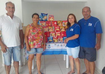 MFC Nova Esperança: MFC Solidário
