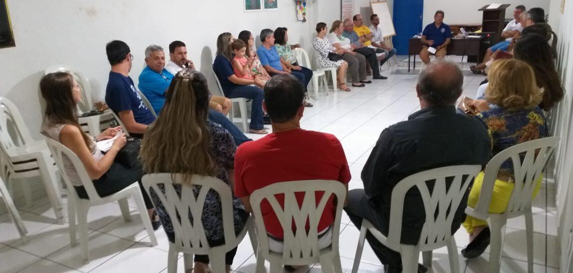MFC Nacional: Coordenação Regional, Estadual, Cidade e de Equipes base de Maceió