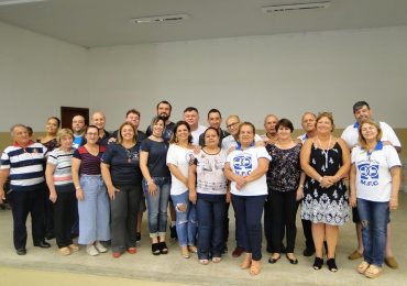 MFC São Paulo: Encontro Estadual