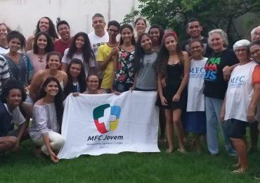 MFC Nacional: Formação de Lideranças Regional de Jovens – Ano III