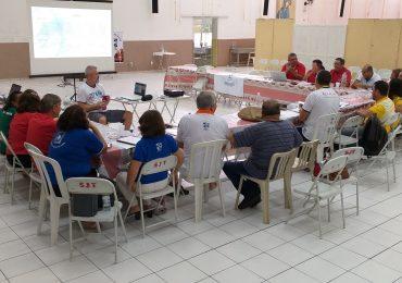 MFC Nacional: 6ª Reunião Ordinária do CONDIN – Santo André-SP