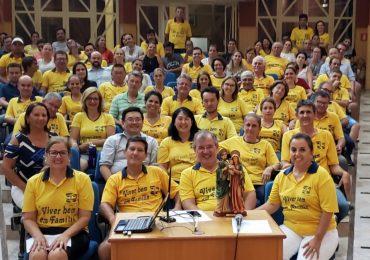 MFC Londrina: Nova Coordenação