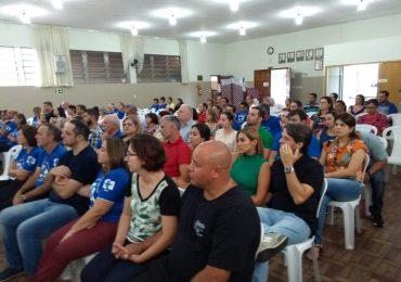MFC Mandaguari: Encontro de Casais