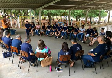 MFC Paranavaí: Preparando o Conselho