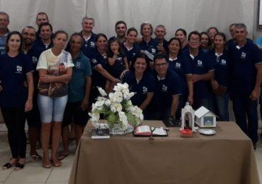 MFC Terra Rica: Nova Coordenação