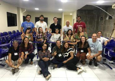 MFC Maceió: Curso de Noivos
