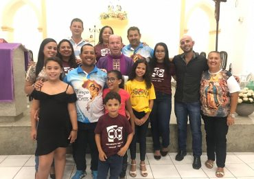 MFC Barra de São Miguel: Liturgia