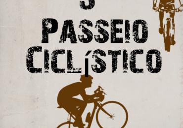 MFC Governador Valadares: 5° Passeio Ciclístico