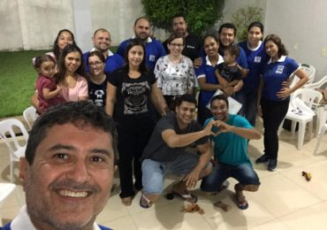 MFC Rondonópolis: Projeto Visita da ECCi as Equipes Bases