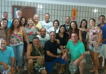 MFC Espírito Santo: Formação para o 20º ENA
