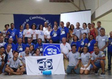 MFC Eunápolis: 76ª Assembleia Estadual do MFC Bahia