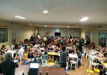 MFC Campo Grande: Festival de Prêmios