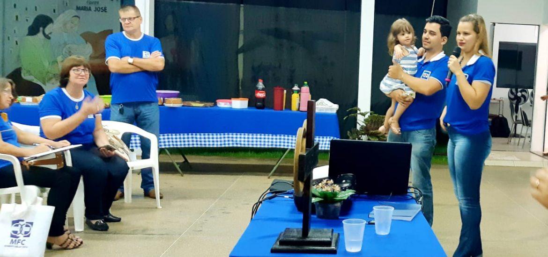 MFC Rondonópolis: Primeiro EBI – Encontro Bimestral de Integração