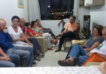 MFC Vitória da Conquista: Preparação e Estudo para o 20º ENA