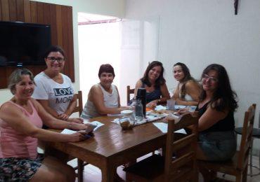MFC Linhares: Estudo Pré-ENA