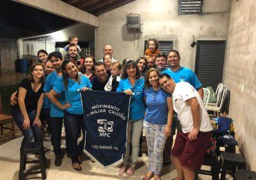 MFC Alto Paraná: Reunião