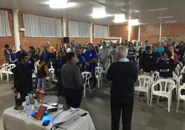 MFC Castro: Formação