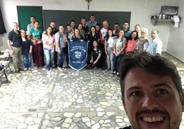 MFC Nova Londrina: 2º Encontro de Alianças