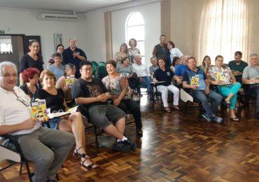MFC Curitiba: 3º Reencontro de Corações