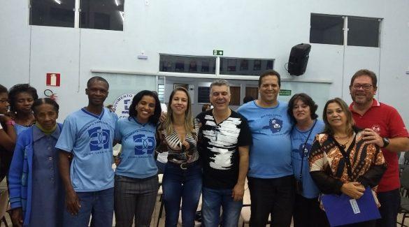 MFC Conselheiro Lafaiete: Posse da Nova Coordenação