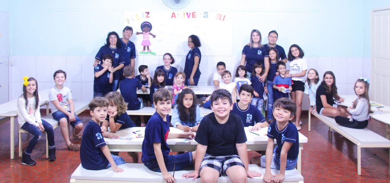 MFC Paranavaí: Formação