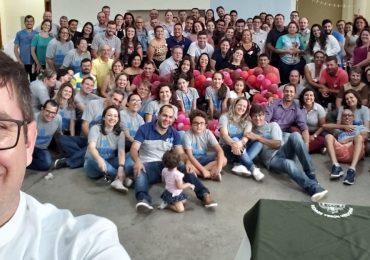 MFC Marialva: Encontro de Casais